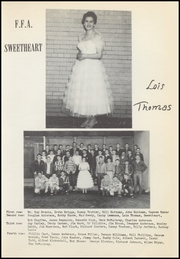 Page 47, 1957 Edition, Copan High School - Unkwa Yearbook (Copan, OK) online yearbook collection