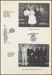 Page 49, 1957 Edition, Copan High School - Unkwa Yearbook (Copan, OK) online yearbook collection