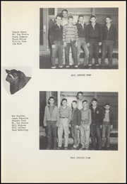 Page 51, 1957 Edition, Copan High School - Unkwa Yearbook (Copan, OK) online yearbook collection