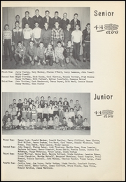 Page 53, 1957 Edition, Copan High School - Unkwa Yearbook (Copan, OK) online yearbook collection