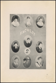 Page 17, 1919 Edition, Erick High School - Bearcat Yearbook (Erick, OK) online yearbook collection