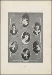 Page 13, 1920 Edition, Erick High School - Bearcat Yearbook (Erick, OK) online yearbook collection