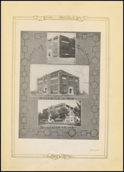 Page 11, 1921 Edition, Erick High School - Bearcat Yearbook (Erick, OK) online yearbook collection