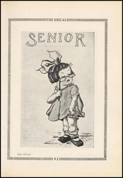Page 17, 1925 Edition, Erick High School - Bearcat Yearbook (Erick, OK) online yearbook collection