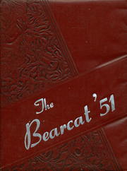 1951 Edition, Erick High School - Bearcat Yearbook (Erick, OK)