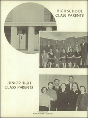 Page 10, 1957 Edition, Sentinel High School - Bulldog Yearbook (Sentinel, OK) online yearbook collection