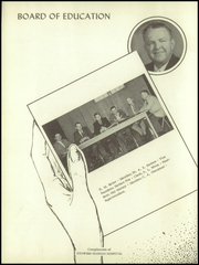 Page 14, 1957 Edition, Sentinel High School - Bulldog Yearbook (Sentinel, OK) online yearbook collection