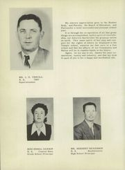 Page 12, 1950 Edition, Temple High School - Tiger Yearbook (Temple, OK) online yearbook collection