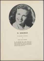 Page 10, 1953 Edition, Cheyenne High School - Bear Yearbook (Cheyenne, OK) online yearbook collection