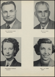 Page 13, 1953 Edition, Cheyenne High School - Bear Yearbook (Cheyenne, OK) online yearbook collection
