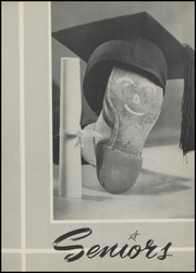 Page 15, 1953 Edition, Cheyenne High School - Bear Yearbook (Cheyenne, OK) online yearbook collection