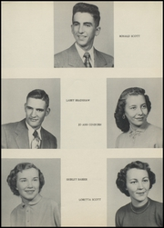 Page 17, 1953 Edition, Cheyenne High School - Bear Yearbook (Cheyenne, OK) online yearbook collection