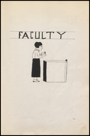Page 11, 1922 Edition, Fort Cobb High School - Longhorn Yearbook (Fort Cobb, OK) online yearbook collection