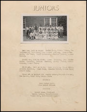 Page 26, 1940 Edition, Fort Cobb High School - Longhorn Yearbook (Fort Cobb, OK) online yearbook collection