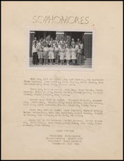 Page 32, 1940 Edition, Fort Cobb High School - Longhorn Yearbook (Fort Cobb, OK) online yearbook collection