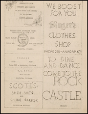 Page 95, 1940 Edition, Fort Cobb High School - Longhorn Yearbook (Fort Cobb, OK) online yearbook collection