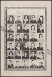 Page 17, 1942 Edition, Fort Cobb High School - Longhorn Yearbook (Fort Cobb, OK) online yearbook collection