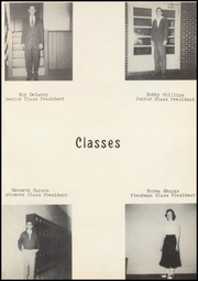 Page 15, 1955 Edition, Olive High School - Wildcat Yearbook (Drumright, OK) online yearbook collection