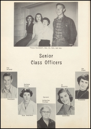 Page 16, 1955 Edition, Olive High School - Wildcat Yearbook (Drumright, OK) online yearbook collection