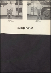 Page 9, 1955 Edition, Olive High School - Wildcat Yearbook (Drumright, OK) online yearbook collection
