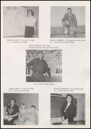 Page 13, 1959 Edition, Olive High School - Wildcat Yearbook (Drumright, OK) online yearbook collection