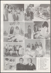 Page 16, 1959 Edition, Olive High School - Wildcat Yearbook (Drumright, OK) online yearbook collection