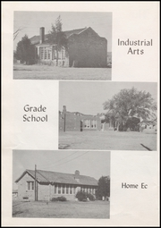 Page 8, 1959 Edition, Olive High School - Wildcat Yearbook (Drumright, OK) online yearbook collection