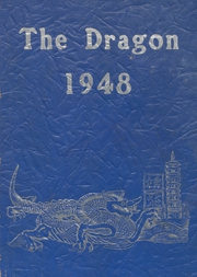 Dewar High School - Dragon Yearbook (Dewar, OK) online yearbook collection, 1948 Edition, Page 1