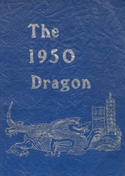 Dewar High School - Dragon Yearbook (Dewar, OK) online yearbook collection, 1950 Edition, Page 1