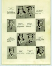 Page 15, 1957 Edition, Riverside Indian School - Smoke Dreams Yearbook (Anadarko, OK) online yearbook collection