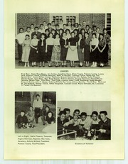 Page 17, 1957 Edition, Riverside Indian School - Smoke Dreams Yearbook (Anadarko, OK) online yearbook collection