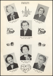 Page 12, 1957 Edition, Merritt High School - Oiler Yearbook (Elk City, OK) online yearbook collection