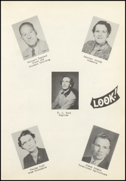 Page 13, 1957 Edition, Merritt High School - Oiler Yearbook (Elk City, OK) online yearbook collection