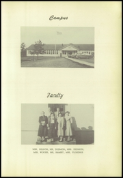 Page 15, 1952 Edition, Smithville High School - Chieftain Yearbook (Smithville, OK) online yearbook collection