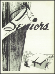 Page 11, 1955 Edition, Smithville High School - Chieftain Yearbook (Smithville, OK) online yearbook collection
