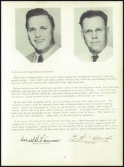 Page 9, 1955 Edition, Smithville High School - Chieftain Yearbook (Smithville, OK) online yearbook collection
