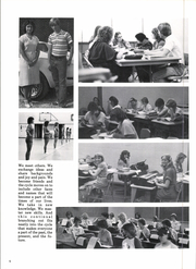 Page 10, 1981 Edition, Silo High School - Rebel Yearbook (Durant, OK) online yearbook collection