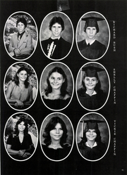 Page 15, 1981 Edition, Silo High School - Rebel Yearbook (Durant, OK) online yearbook collection