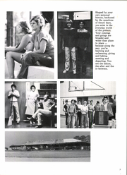 Page 7, 1981 Edition, Silo High School - Rebel Yearbook (Durant, OK) online yearbook collection