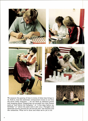 Page 8, 1981 Edition, Silo High School - Rebel Yearbook (Durant, OK) online yearbook collection