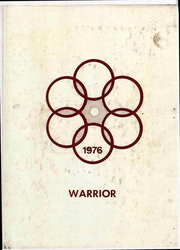 1976 Edition, Alice Robertson Junior High School - Warrior Yearbook (Muskogee, OK)