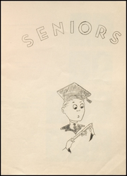 Page 11, 1948 Edition, Cement High School - Bulldog Yearbook (Cement, OK) online yearbook collection