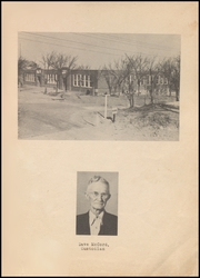 Page 5, 1948 Edition, Cement High School - Bulldog Yearbook (Cement, OK) online yearbook collection