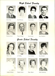Page 10, 1968 Edition, Ryan High School - Round Up Yearbook (Ryan, OK) online yearbook collection