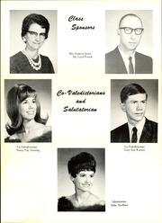 Page 12, 1968 Edition, Ryan High School - Round Up Yearbook (Ryan, OK) online yearbook collection