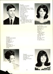Page 14, 1968 Edition, Ryan High School - Round Up Yearbook (Ryan, OK) online yearbook collection