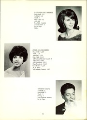 Page 15, 1968 Edition, Ryan High School - Round Up Yearbook (Ryan, OK) online yearbook collection