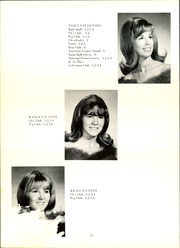 Page 16, 1968 Edition, Ryan High School - Round Up Yearbook (Ryan, OK) online yearbook collection
