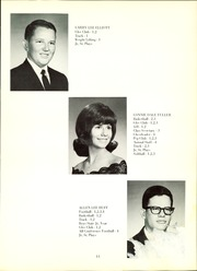 Page 17, 1968 Edition, Ryan High School - Round Up Yearbook (Ryan, OK) online yearbook collection