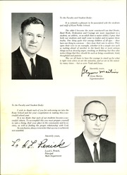Page 8, 1968 Edition, Ryan High School - Round Up Yearbook (Ryan, OK) online yearbook collection